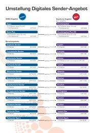 Umstellung TV-Senderpakete WWZ zu QL_20120601.indd