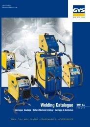 Welding Catalogue - Moto-Profil Sp. z oo