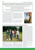 Mitteilungsblatt 132 - Oktober/November 2010 - Gemeinde Burgthann - Page 6