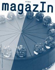 Magazin - Bergische Universität Wuppertal