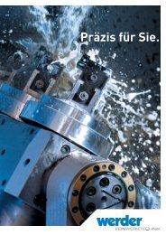 PDF download - Samuel Werder AG