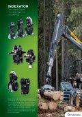 Produktbroschüre - August Huemer Forstmaschinen - Seite 3
