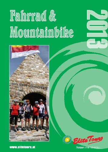 www.elitetours.at w w ta. sr uo tet ile .w w - Elite Rad Tours