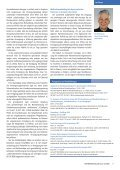 Heft 4/2006 – 13. Jahrgang WundForum - Hartmann - Paul Hartmann AG - Seite 6