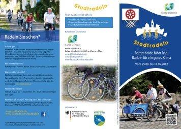 St nl a e d dtra - Stadt Bargteheide