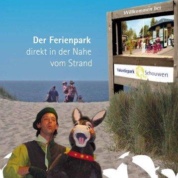Brochure - Vakantiepark Schouwen