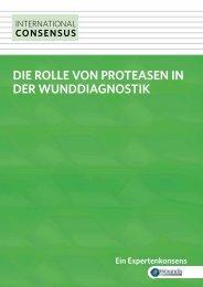 die rolle von proteasen in der wunddiagnostik - Wounds International