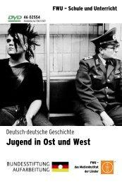 Jugend in Ost und West - FWU