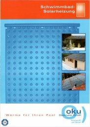 OKU Katalog.pdf - GLORIA Handels GmbH