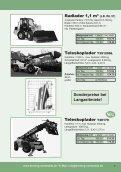 Maschinen-, Geräte- und W erkzeugvermietung - Berning - Seite 7