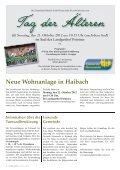Bürgermeister Franz Straßl gratuliert Pfarrer Josef Wundsam - Seite 2