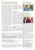 Bürgermeister Franz Straßl gratuliert Pfarrer Josef Wundsam - Seite 3