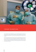 Imagebroschüre - Spital regiunal Surselva - Seite 6