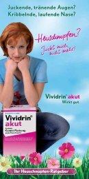 Vividrin® akut