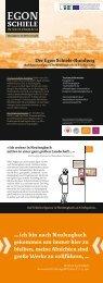 Egon Schiele-Rundweg - Verein für die Geschichte von ...