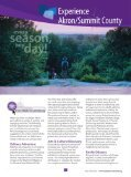 Akron Visitors City Guide - Gaelic Web - Page 7