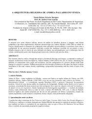 AU – REVISTA ARQUITETURA E URBANISMO (1985-1999 ...