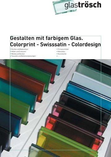 SWISSLAMEX-Colordesign - Glas Trösch