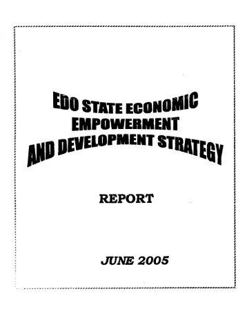 EMPOWERMENT - UNDP Nigeria - United Nations Development ...