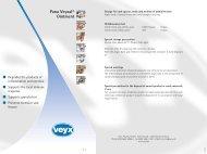 Pana Veyxal 4seitig engl - Veyx-Pharma GmbH