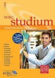 Downloaden - WBG