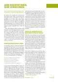 ARBEITSHEFT ZU HUNGER ... - INKOTA-netzwerk eV - Seite 3