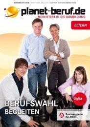 Im Online- PDF blättern... - Planet Beruf.de