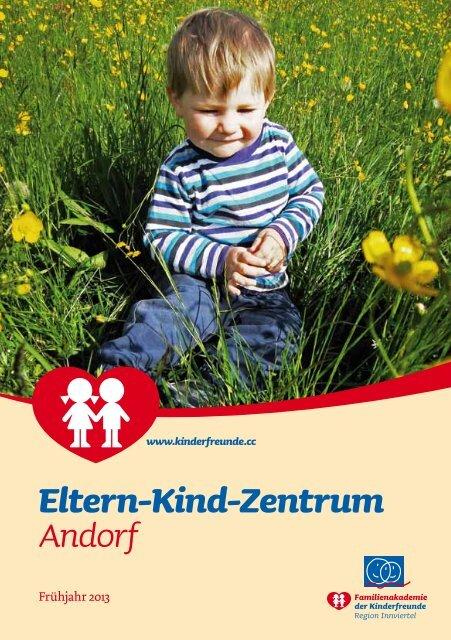 Programm EKiZ Andorf - Kinderfreunde Oberösterreich