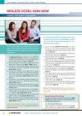 çocuğunuzun keşif programı - Planet Beruf.de - Seite 6