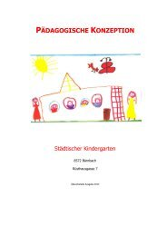 Pädagog Konzept 2013.pdf - Bärnbach