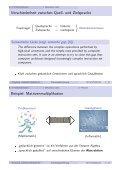 Systemprogrammierung Gliederung - Seite 2