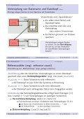 Systemprogrammierung Gliederung - Seite 6