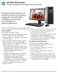 hp z600 workstation usb drivers