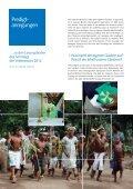 Liturgische Hilfen Sonntag der Weltmission - Seite 4