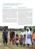 Liturgische Hilfen Sonntag der Weltmission - Seite 6
