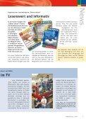 Ausgabe 1/ April 2009 - Page 5