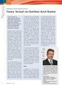 Ausgabe 1/ April 2009 - Page 6