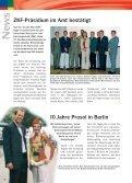 Ausgabe 3/ August 2005 - Page 6