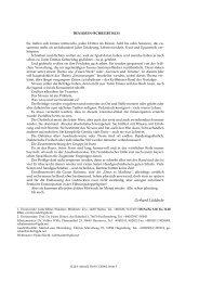 Heft 1 (2006) - Igda.net
