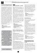 vhs Programmheft Frühjahr 2013 zum Download - Volkshochschule ... - Page 7