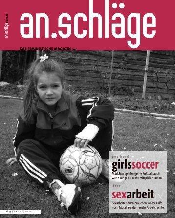 Mai 2006 (PDF) - an.schläge