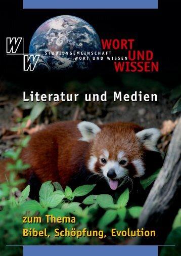 download starten - Wort und Wissen