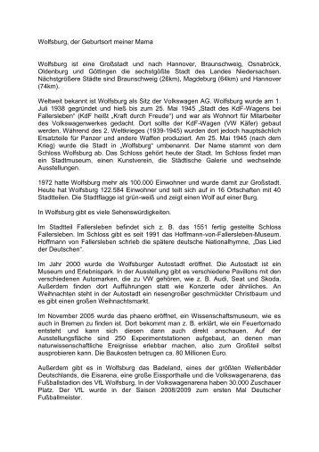 das vollständige Referat (*PDF - 79,3 KB - Wolfsburg