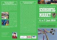 4. bis 7. Juni 2010 - Lavanttaler