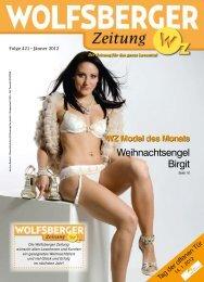 Weihnachtsengel Birgit - Wolfsberger Zeitung