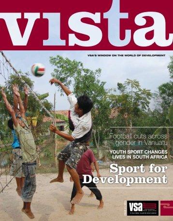 Sport for Development - Volunteer Service Abroad