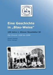 Download als PDF - SC Wiener Neustadt