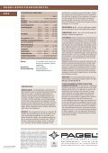 pagel®-epoxyharsmortel - Pagel Spezial-Beton GmbH & Co. KG - Page 2