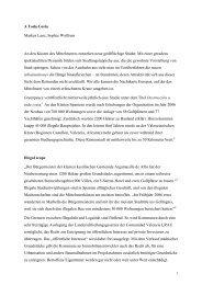A Toda Costa Markus Lanz, Sophie Wolfrum An den Küsten des ...