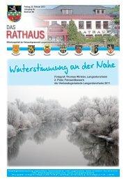 Fotograf:Thomas Winkler, Langenlonsheim 2. Platz, Fotowettbewerb ...